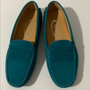 Tod's Gommini Moccasin Flats❤️